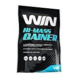 100% Hi-Mass Gainer Improved Flavour 5 lbs (2268 g) Vanille