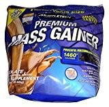 100% PREMIUM MASS GAINER 5,4 kg Muscletech - chocolat