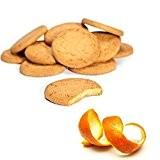 30 Biscuits light orange - Régime minceur