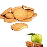 30 Biscuits light Pomme cannelle - Régime minceur