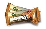9Bar Breakfast - Barre Abricot & Fraise 50g (Paquet de 16)