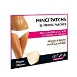 AMSTYLE - Minci Patch Minceur - Etui de 30 patchs