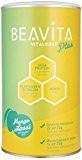 BEAVITA Vitalkost Plus - Délicieux Substitut de Repas Saveur Mangue Lassi - 572 g