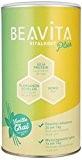 BEAVITA Vitalkost Plus - Délicieux Substitut de Repas Saveur Vanille Chai - 572 g