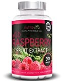 Brûleurs de graisse - Brûleurs de graisses extrêmes pour hommes et femmes - Wild Cétones de framboise / wild raspberry ...
