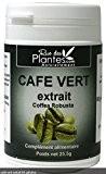 Café vert 60 gélules de 455.5mg