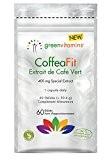 Café vert le brûleur de graisse. Finalement perdez du poids avec les grains de café vert. Réduisez votre poids sainement ...