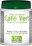 Café Vert Svetol - Bruleur de graisses Minceur - 180 gélules