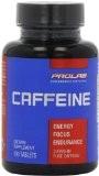 Caféine PROLAB 200 mg, 100 comprimés