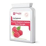 Cétones de framboise Poids Extra Strength 600mg (60 capsules) - métabolisme des graisses, la gestion du poids, Fat Burner, Ingrédients ...