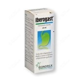 Drops for Dyspepsia, Bloating, Stomach Pain and Heartburn Brand: Bionorica 20ml