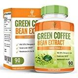 Extrait de Grain de Café Vert - Fait à partir de 1000mg de Grains de Café Arabica - Vu à ...
