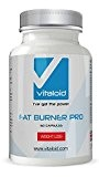 Fat Burner Pro Vitaloid - Le Plus Effective Brûleur de graisses du Marché - Fat Burner Brûleur de graisses extrême ...