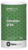 Feinstoff Gerstengras Pulver, 170 g Dose