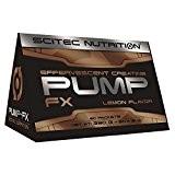 Force-FX - 1 boite (30 sachets) - Citron - Scitec nutrition