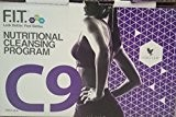 Forever Living Clean 9 (New C9) Natural Weight Loss + Cleanse Programme CHOCOLATE