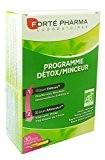 Forté Pharma Programme Détox Minceur 30 Ampoules