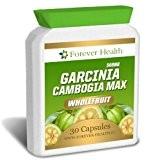 Garcinia Cambogia MAX * PURE WHOLEFRUIT * Perdez jusqu'à 7.5 Kilos en 12 Semaines! - INCROYABLE pour Brûler la Graisse ...