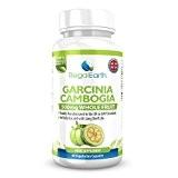 Garcinia Cambogia Weight Loss Pills Complémentaires - Extra Pure Extrait de fruits entiers - Complex Plus UK Capsules pour hommes ...