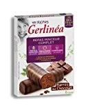 Gerlinéa - Barres repas Chocolat - Gerlinéa