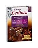 Gerlinéa - Barres Repas Chocolat Noir Intense - Gerlinéa