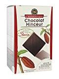 L'Authentique Chocolat Minceur en Carrés pour Perte de Poids 30 Sachets