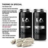 LA Muscle Amazon Spécial Brûleur De Graisse: économisez Pharma Classe Pillules De Régime De Perte de poids, facile à hirondelle ...