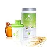 LINEAVI Principes Actifs Minceur • substitut de repas 100 % naturel • régime diététique hypocalorique • milk-shake sans gluten, sans ...