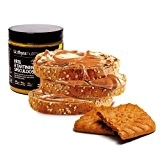 Liothyss nutrition - Pâte à tartiner Speculoos riches en protéines - Liothyss nutrition