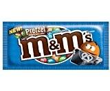 M&M Pretzel Bonbon au Chocolat 32.3g Sac