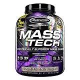 Mass tech - Muscletech - gainer