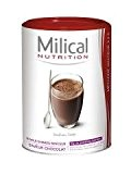 Milical 18 Milk-Shakes Hyperprotéinés - Saveur : Chocolat