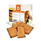Minceur D - Biscuits façon Petit Beurre hyperprotéinés MinceurD
