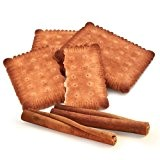 Minceur D - Biscuits saveur spéculoos hyperprotéinés