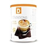 Minceur D - Boisson Cappuccino hyperprotéinée MinceurD Pot ECO