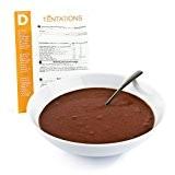 Minceur D - Céréales Chocolat Hyperprotéinés - Pochette de 7 sachets MinceurD