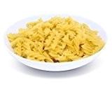 Minceur D - Fusilli riches en protéines - Pochette de 5 portions de 30g MinceurD