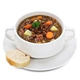 Minceur D - Lentilles avec Légumes et Chorizo - Plat cuisiné Sans Gluten MinceurD