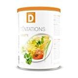 Minceur D - Omelette aux fines herbes hyperprotéinée MinceurD Pot ECO