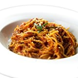 Minceur D - Spaghetti Bolognaise - Plat cuisiné Sans Gluten MinceurD