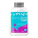 Minciball Forte - la première balle gastrique entièrement naturelle qui va vous aider à perdre du poids dès les premiers ...