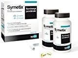 NHCO NUTRITION - NHCSSYM115 - Brûleurs de graisse Symetix - 2 Piluliers de 56 Gélules