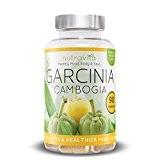 NutraVita Garcinia Cambogia pure / formule concentrée - Brûleur de graisse naturel