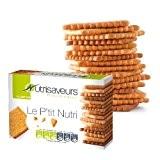 Nutrisaveurs - Biscuits natures P'tit Nutri Nutrisaveurs