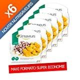Nutrisaveurs - Curry de poulet au lait de coco - Control Nutrisaveurs - CARTON ECO X 6