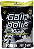 OLIMP SPORT NUTRITION Gain Bolic 6000 Vanille 1 kg