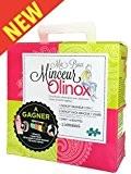 Olinox - Ma Box MINCEUR OLINOX - Olinox DRAINEUR + 2 Olinox Pack MINCEUR 7 Jours + Le Livret « ...