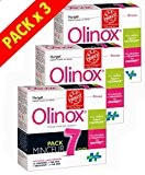 OLINOX PACK MINCEUR 21 JOURS - 42 COMPRIMES + 21 UNICADOSES