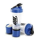Optimum Nutrition Shaker True Résistance (Marteau à panne)-Bleu