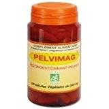 PELVIMAG BIO - Confort urinaire - 120 Gélules végétales